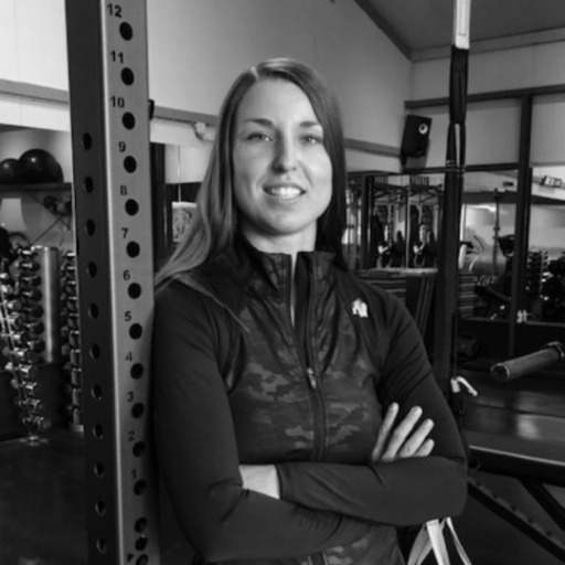 Erna van Sinderen Lifestyle Gym home